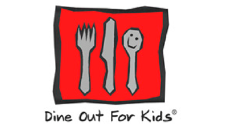 Dine Out For Kids and Help Your Community!