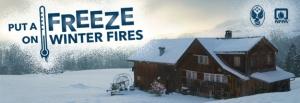 Freeze-Winter-Fires